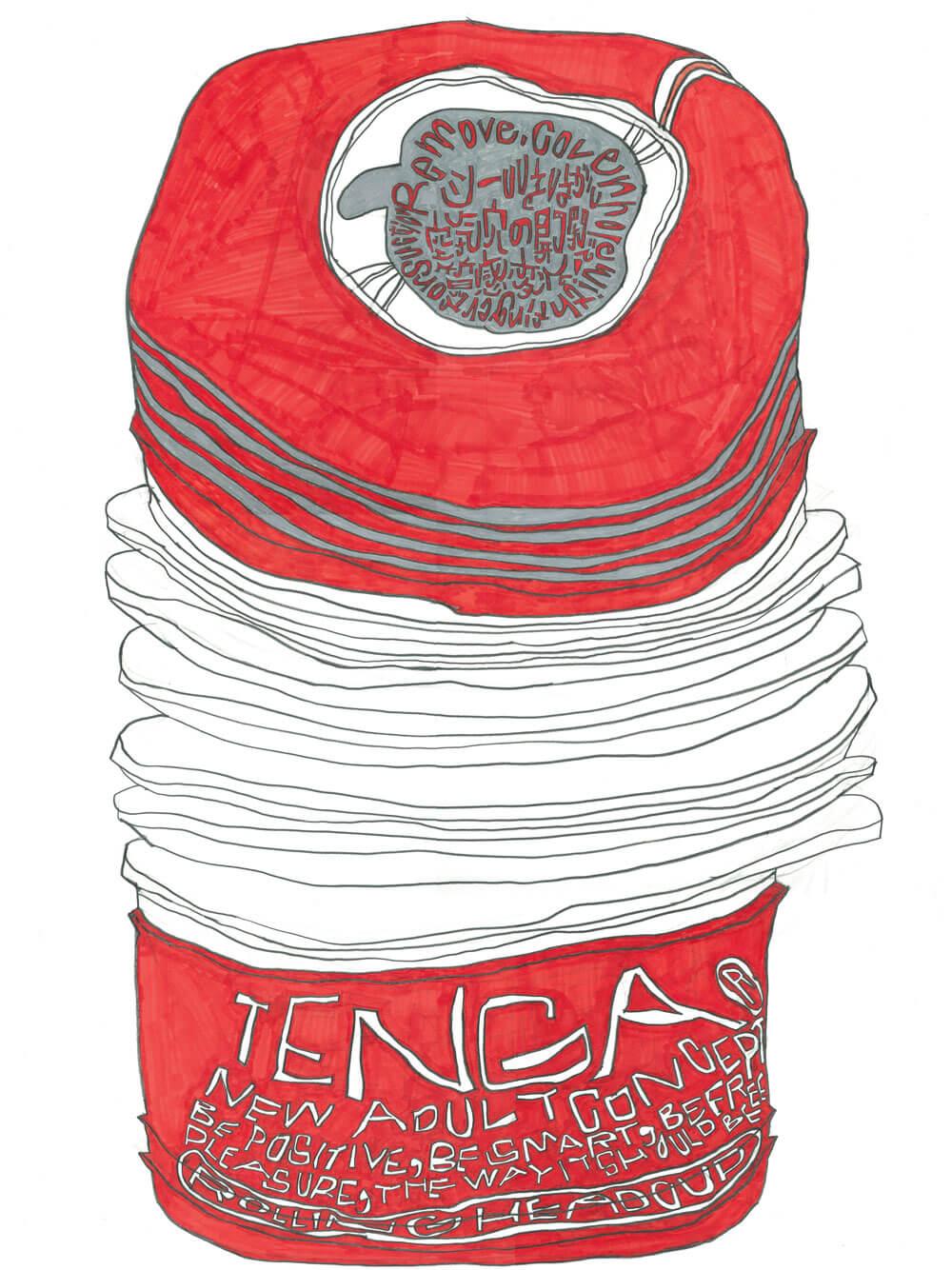 ローリングヘッドカップ